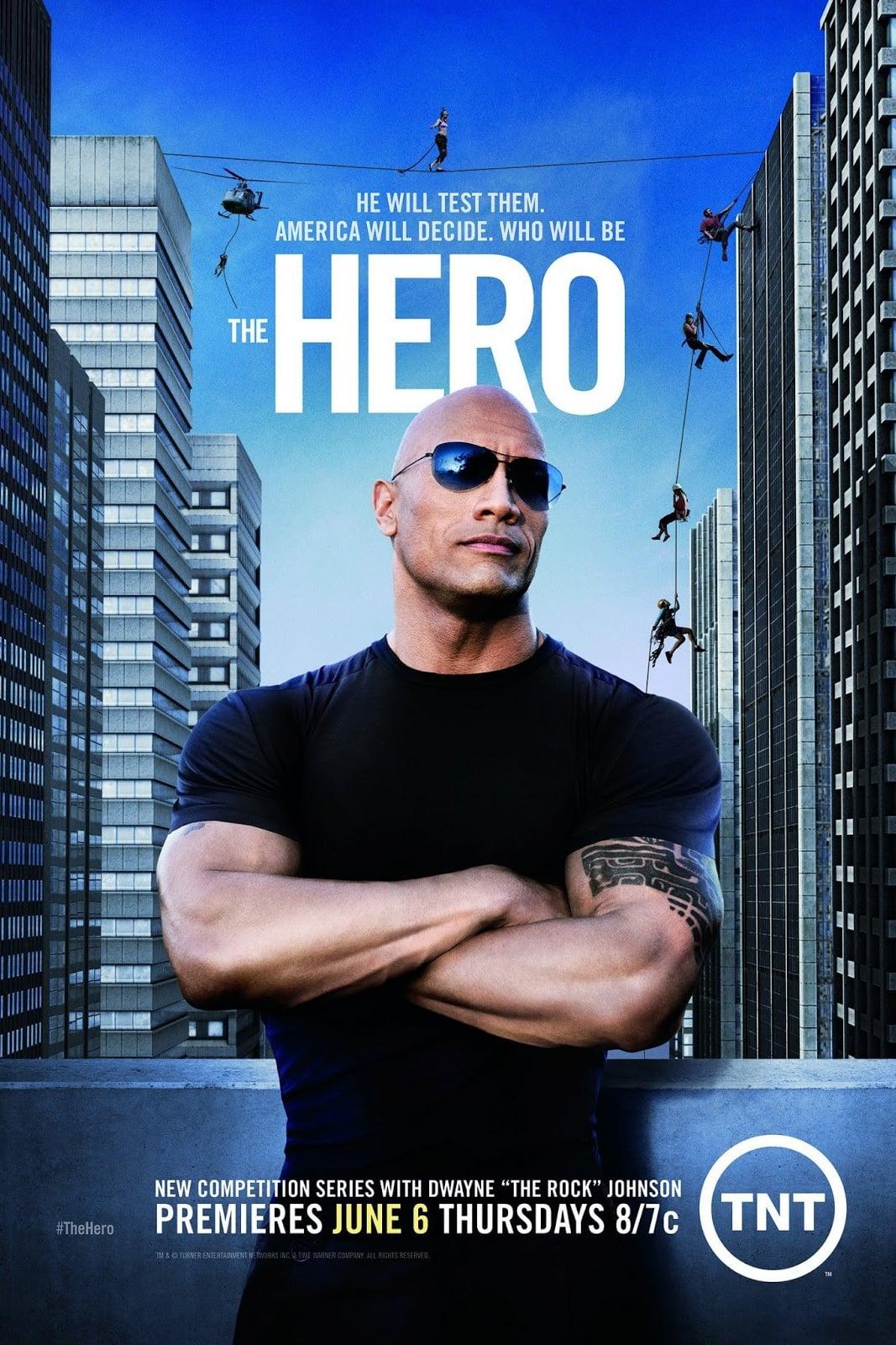 The Hero (2013)