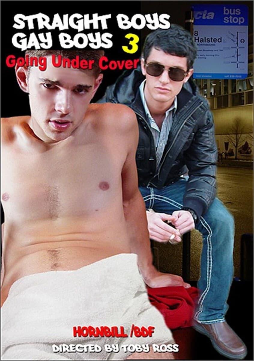 Straight Boys, Gay Boys 3: Going Under Cover