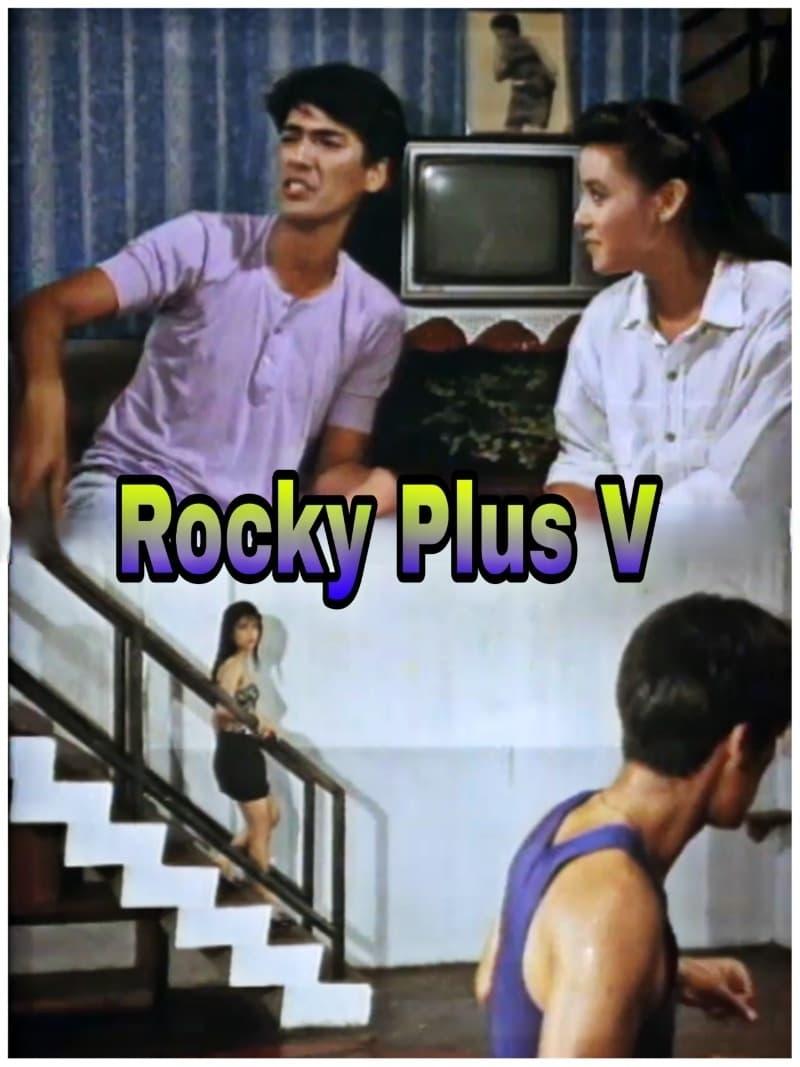 Rocky Plus V