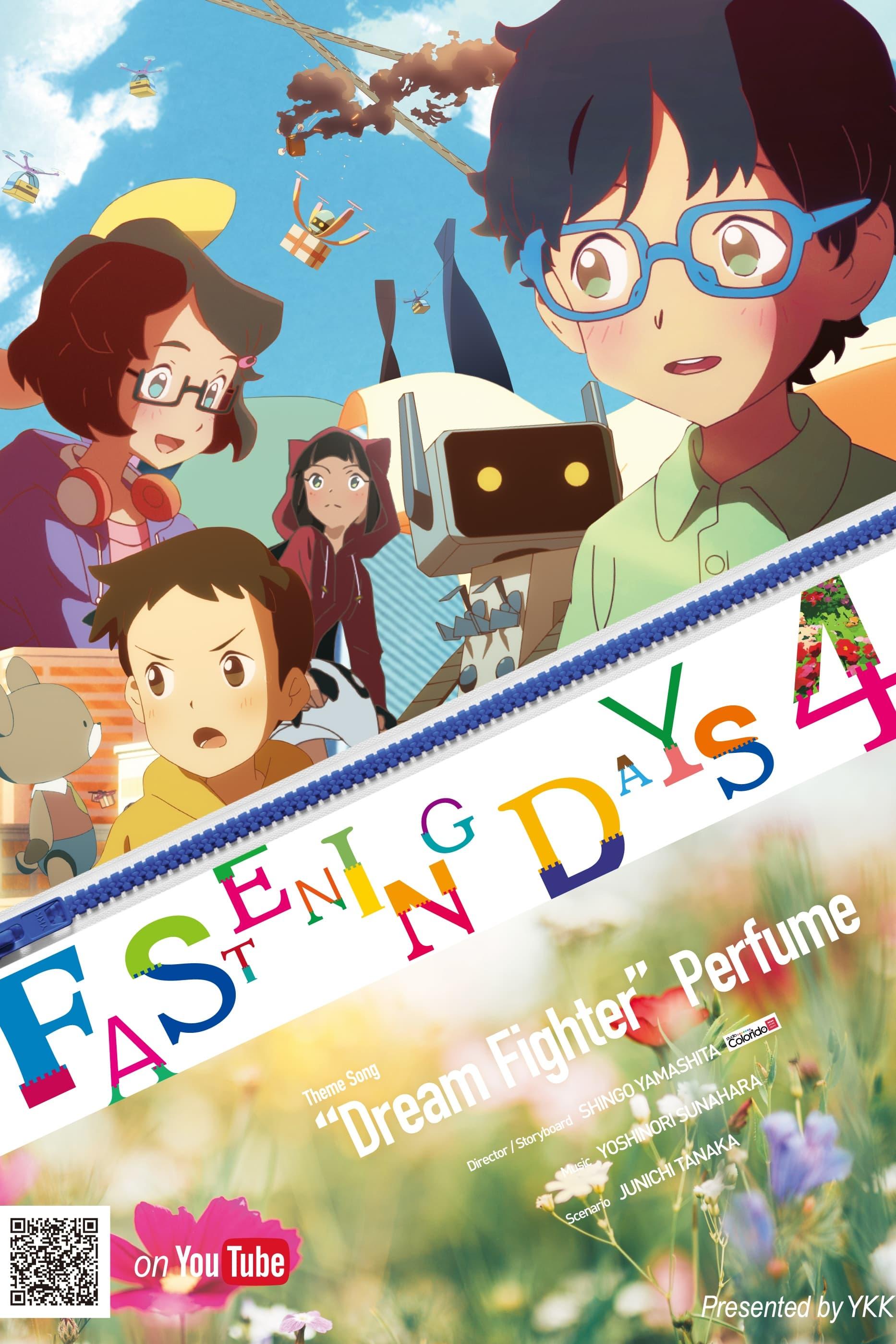 Fastening Days 4
