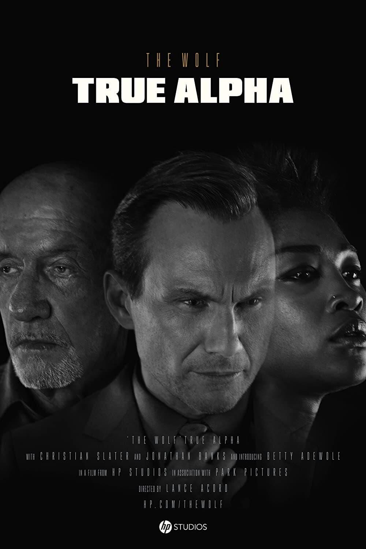 The Wolf: True Alpha