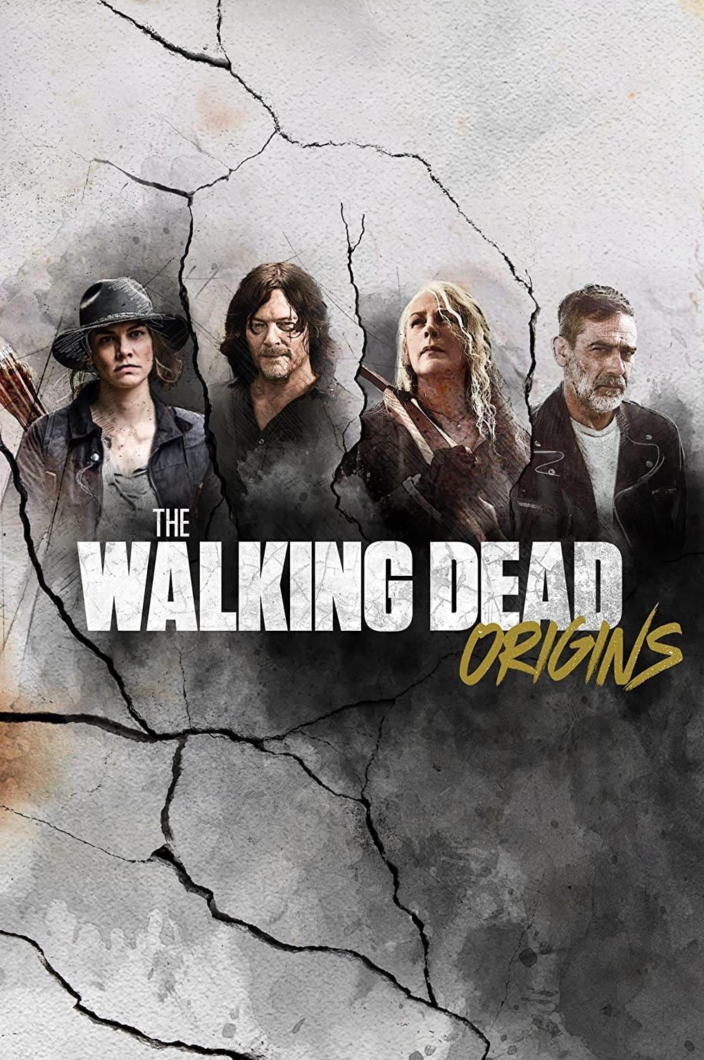 The Walking Dead - Origins