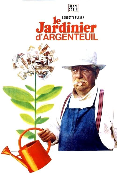 The Gardener of Argenteuil