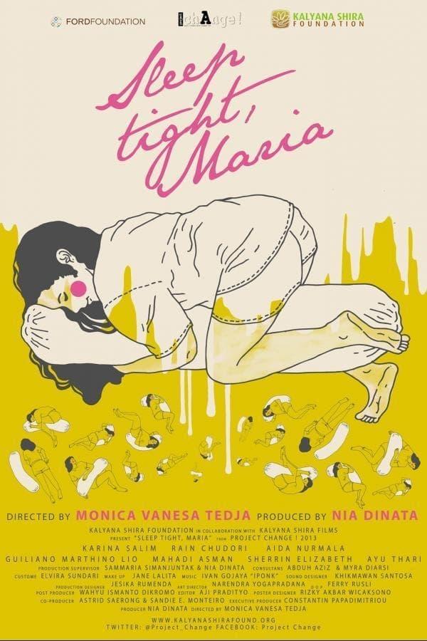 Sleep Tight, Maria