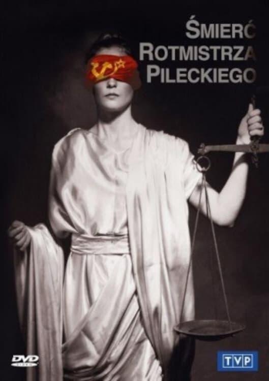 The Death of Captain Pilecki