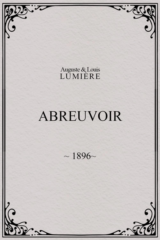 Abreuvoir