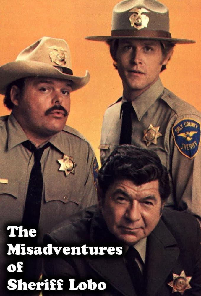 The Misadventures of Sheriff Lobo