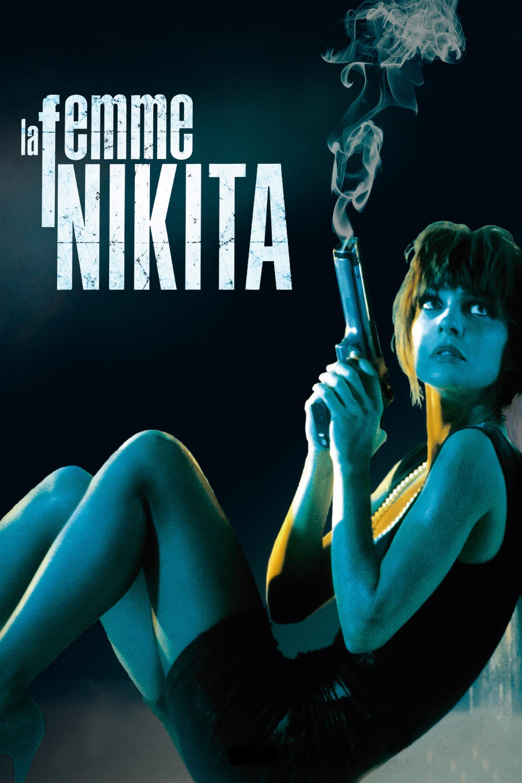 Nikita - Criada para Matar
