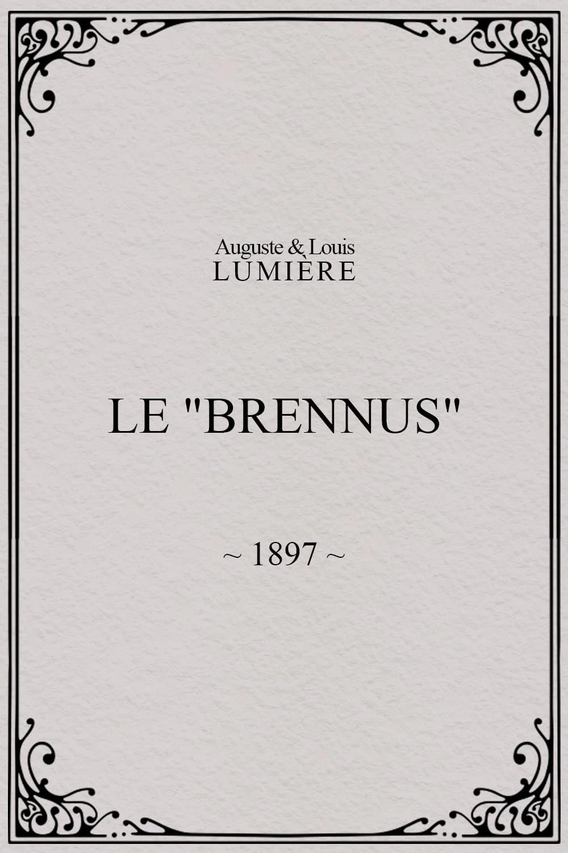"Le ""Brennus"""