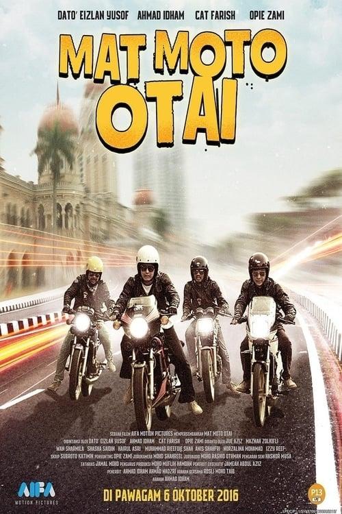 Mat Moto Otai