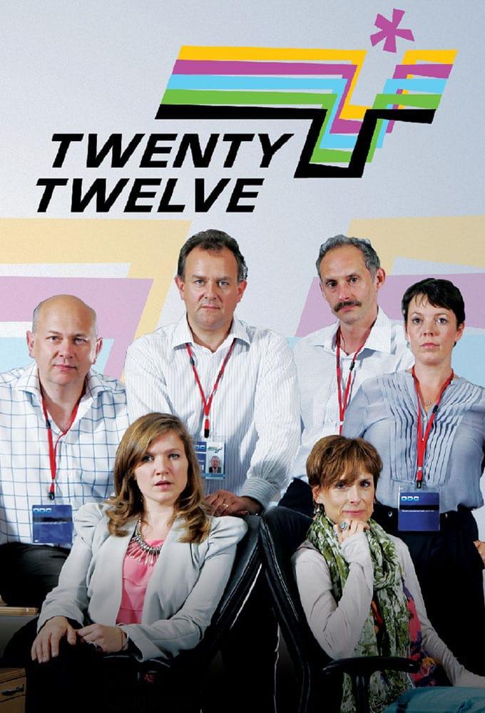 Twenty Twelve