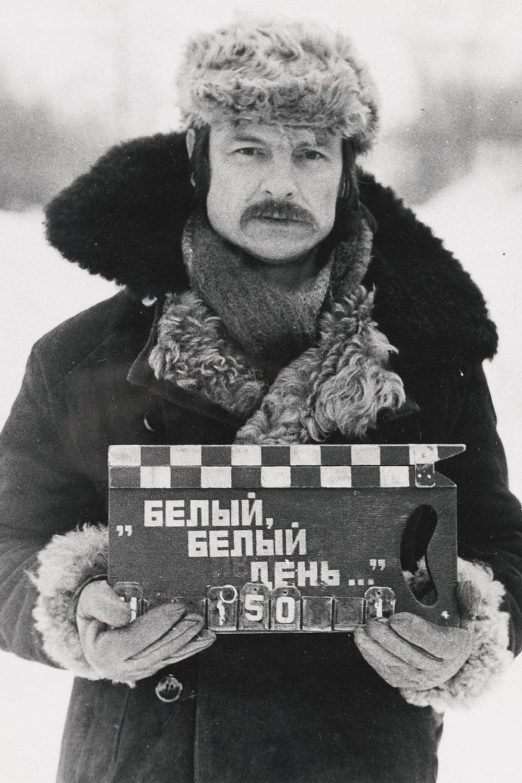 Sacrifices of Andrei Tarkovsky