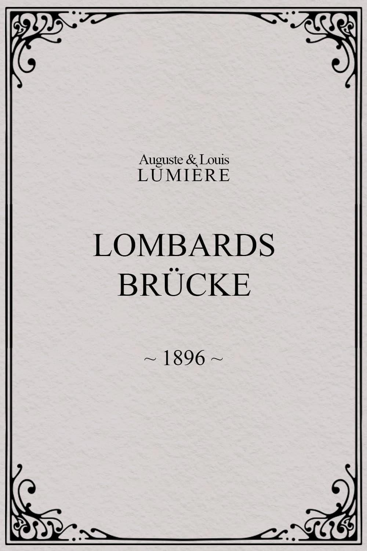 Lombards Brücke