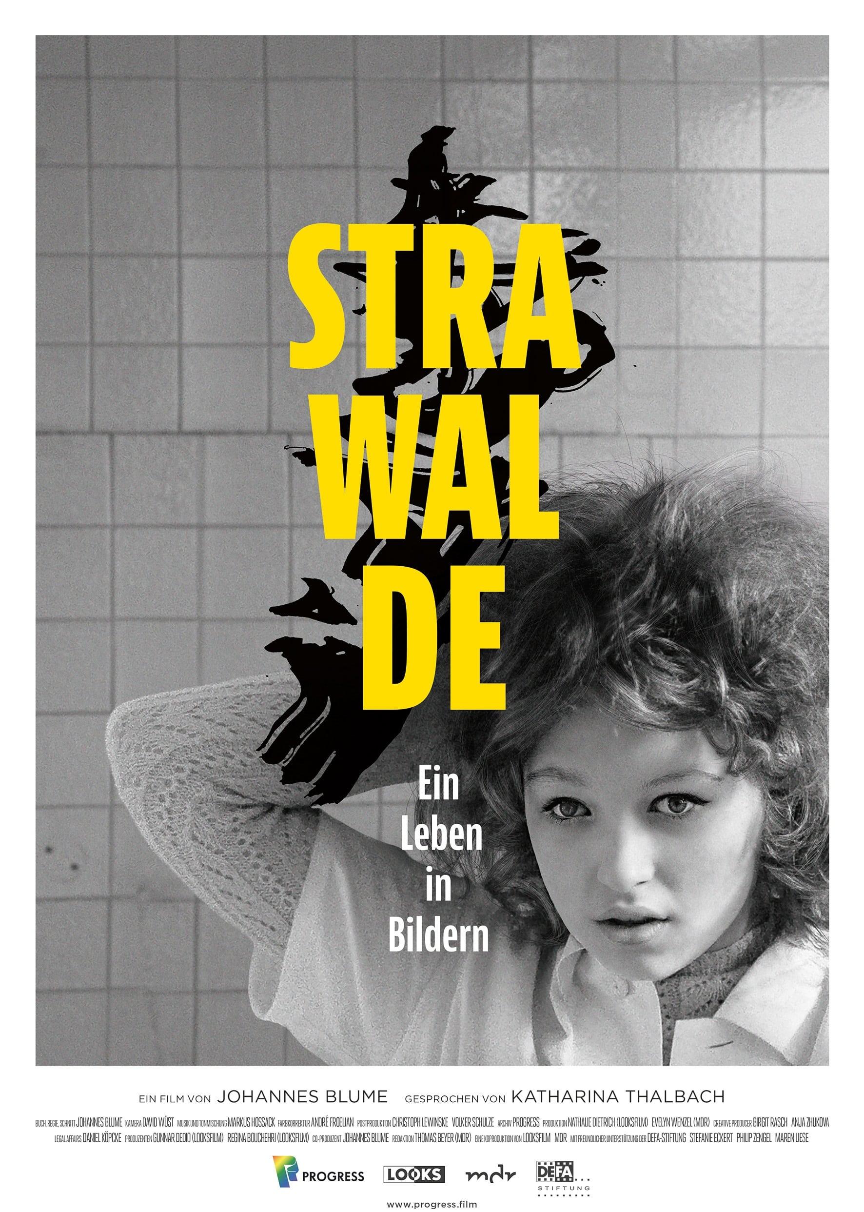 Strawalde - Ein Leben in Bildern