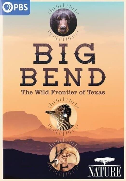 Big Bend: The Wild Frontier of Texas