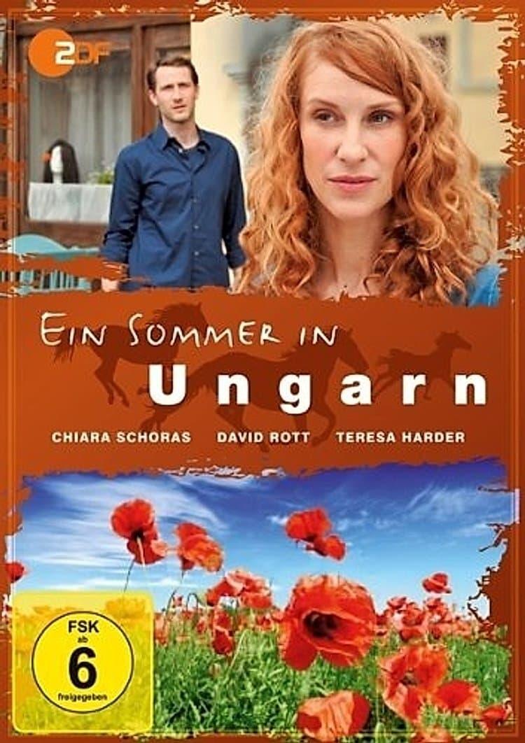 Un verano en Hungría