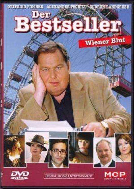 Der Bestseller - Wiener Blut