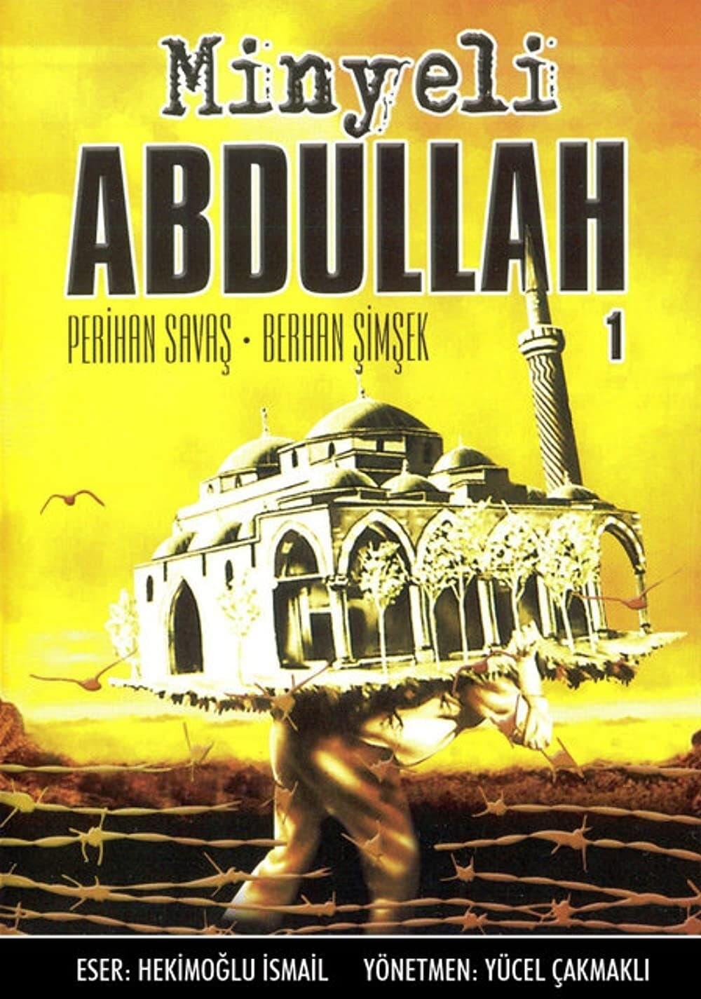Abdullah from Minye