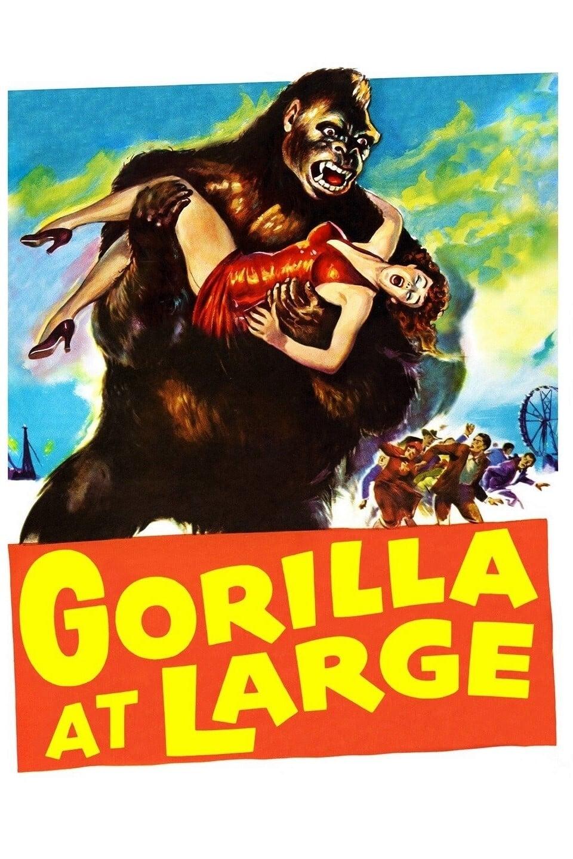 La bestia negra (El gorila asesino)