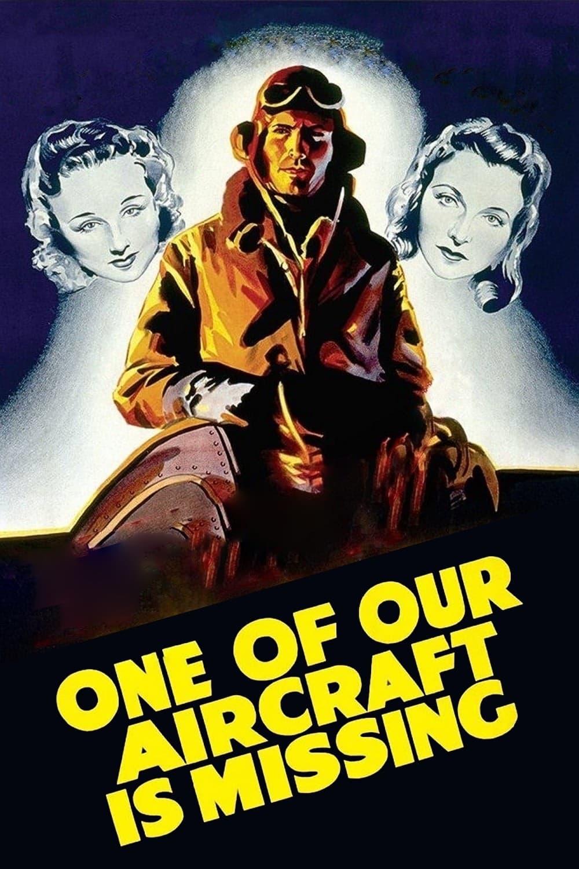 E... Um Avião Não Regressou