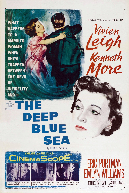O Profundo Mar Azul