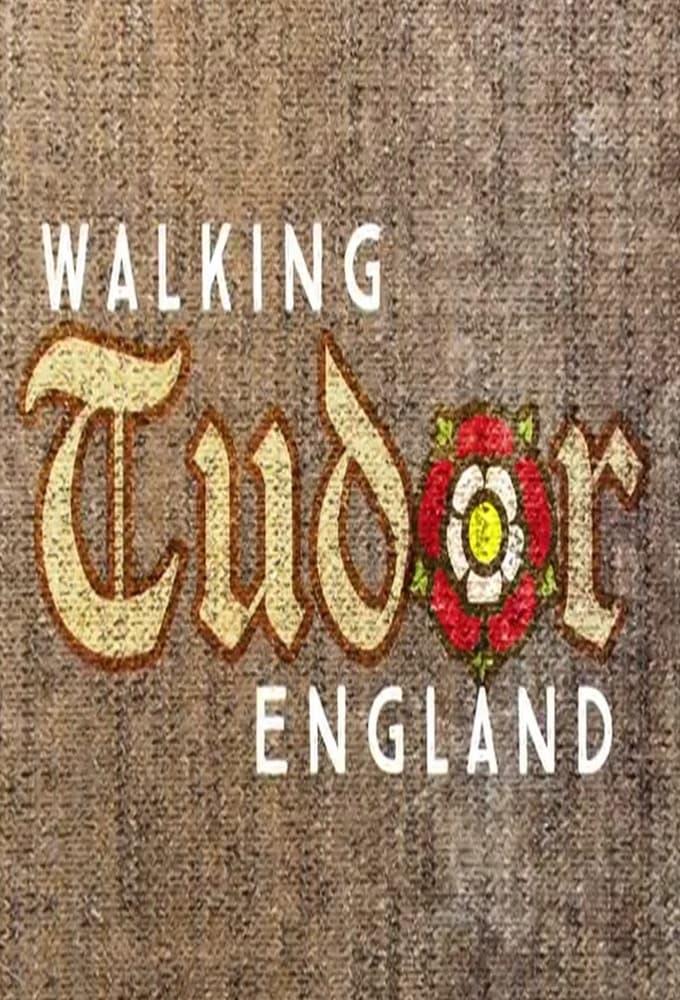 Walking Tudor England
