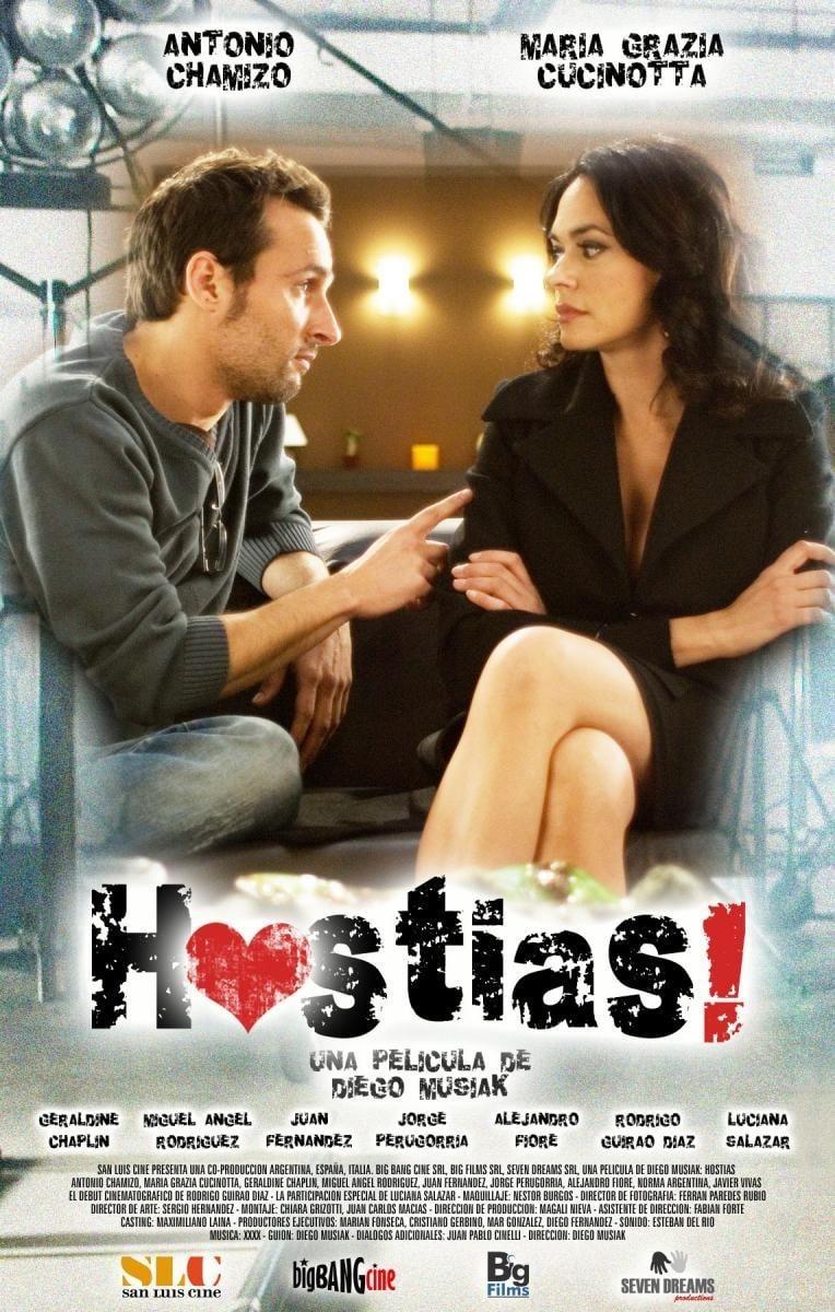Hostias (Un amor de película)