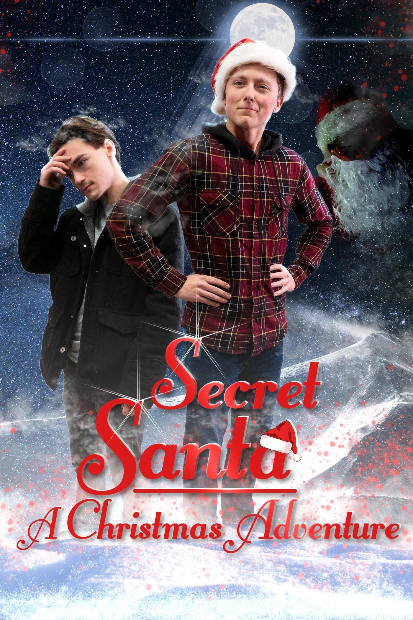 Secret Santa: A Christmas Adventure