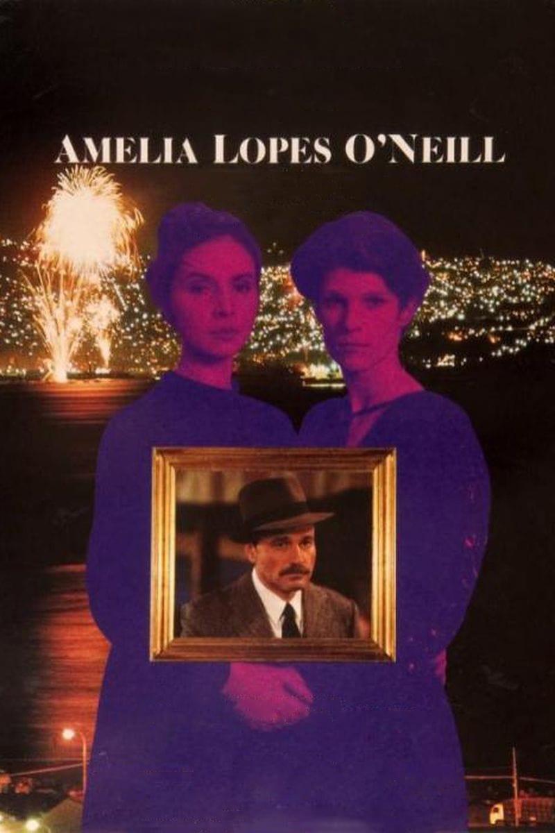 Amelia Lópes O'Neill