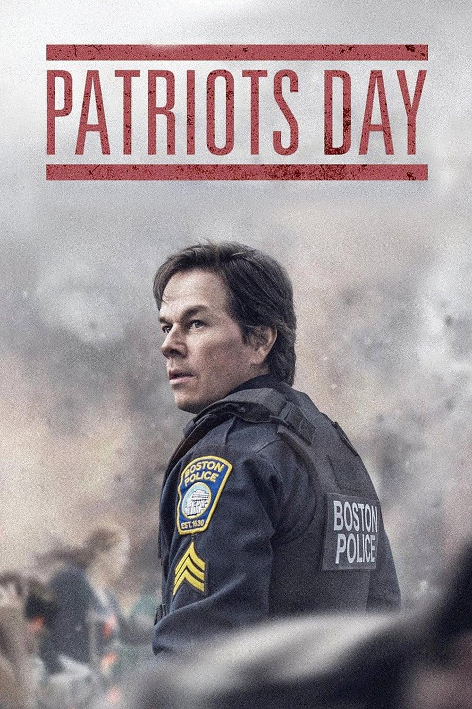 Patriots Day - Unidos Por Boston