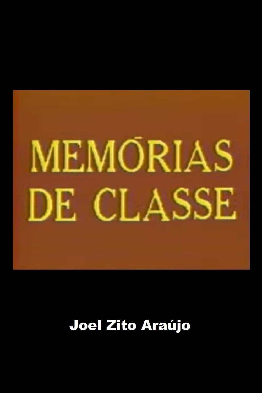 Memórias de Classe