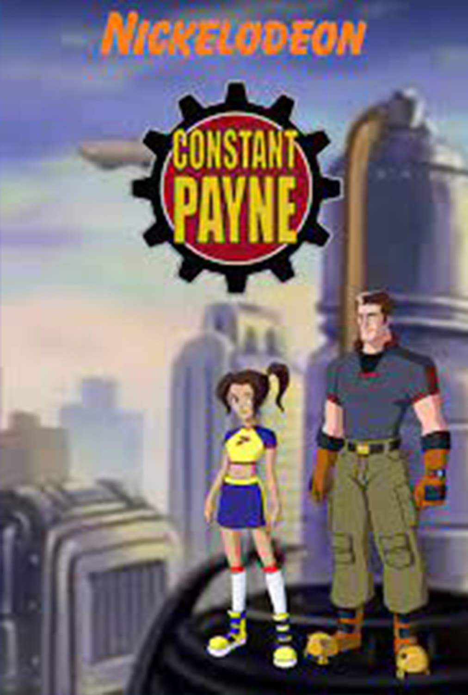 Constant Payne