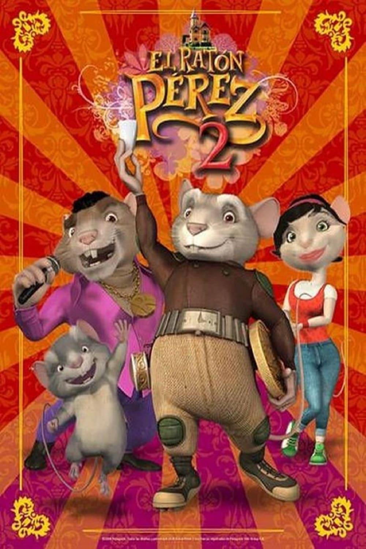 O Ratinho Pérez 2
