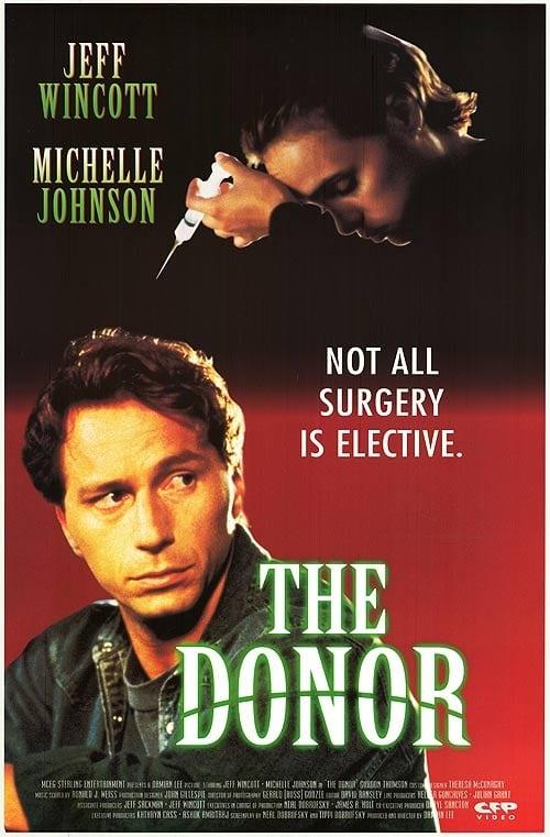 El donante