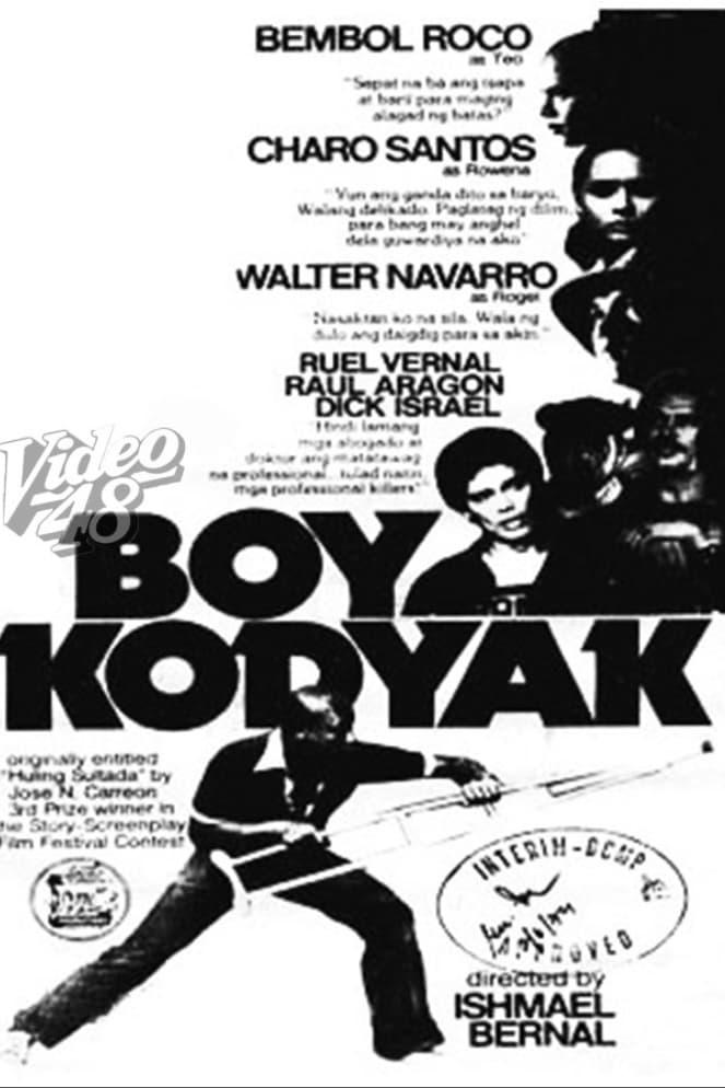 Boy Kodyak