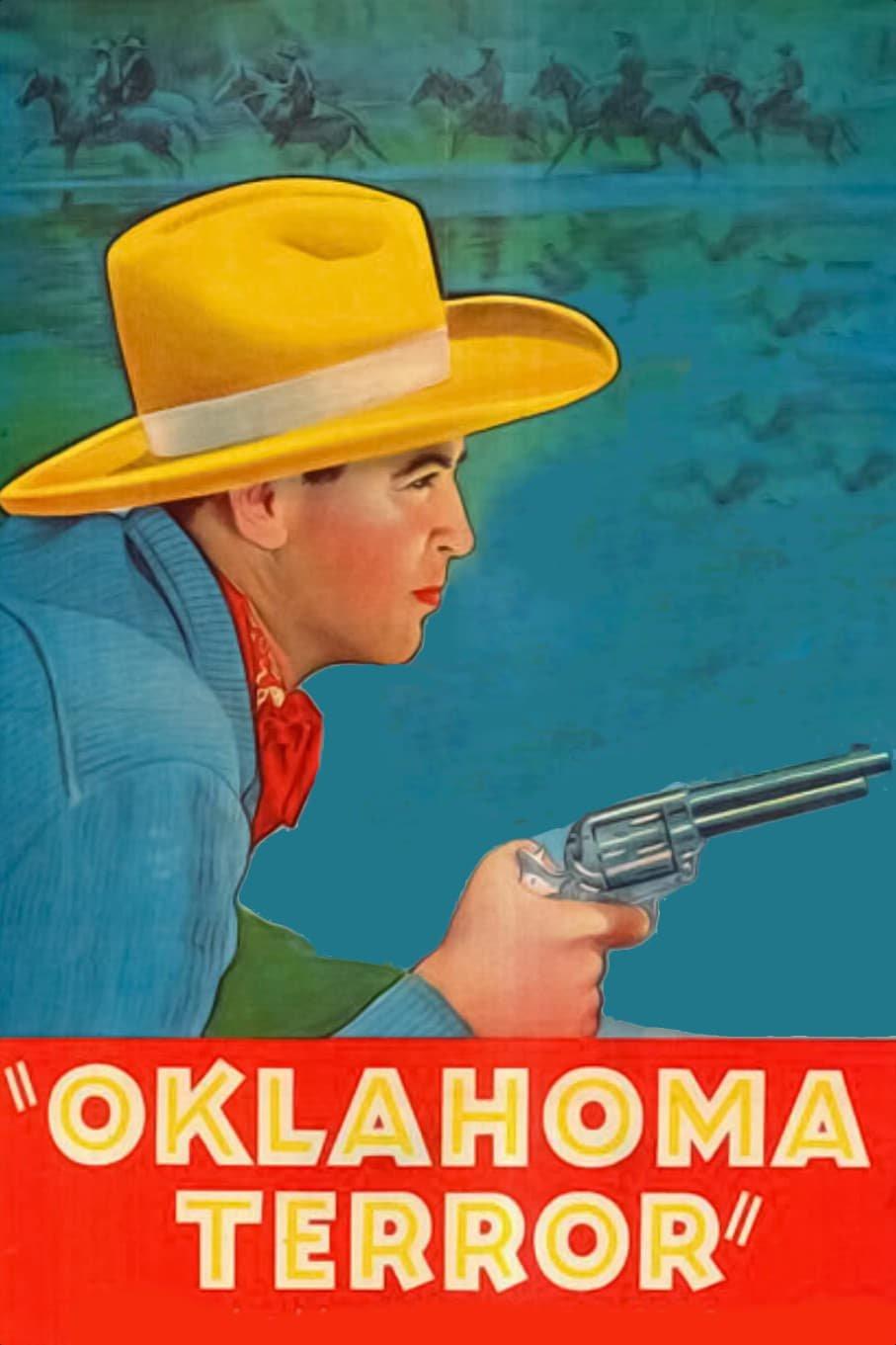 Oklahoma Terror