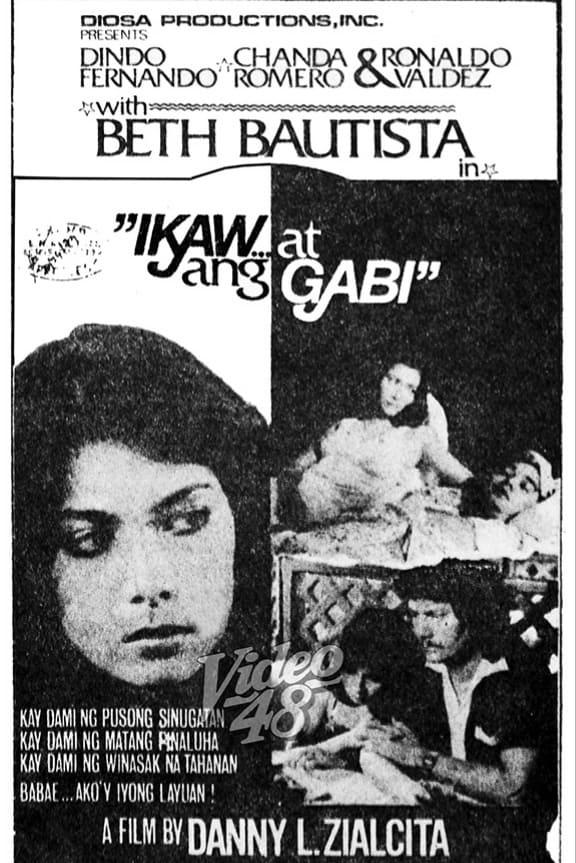 Ikaw... at ang Gabi