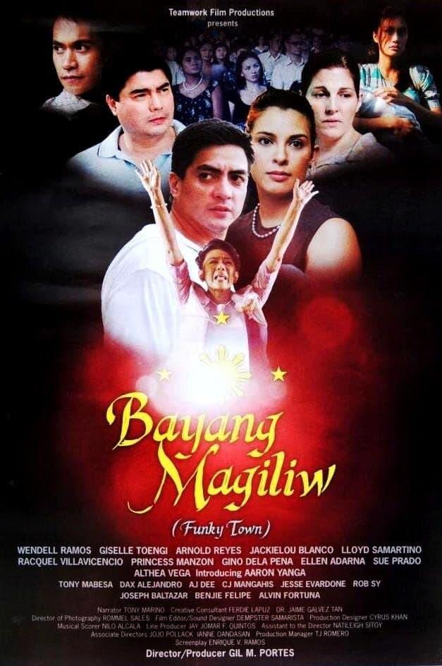 Bayang Magiliw
