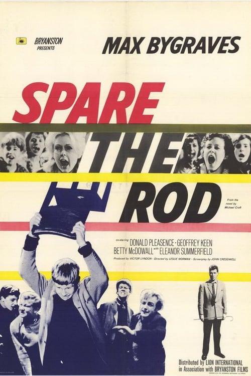 Spare the Rod
