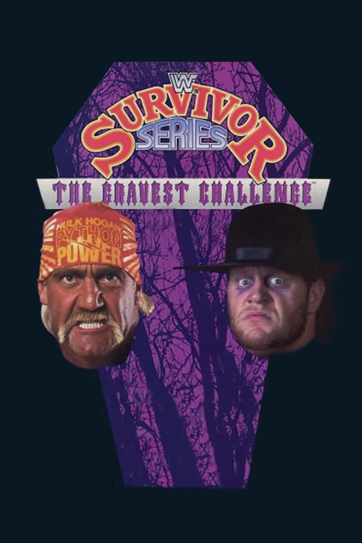 WWE Survivor Series 1991