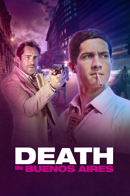 Morte em Buenos Aires