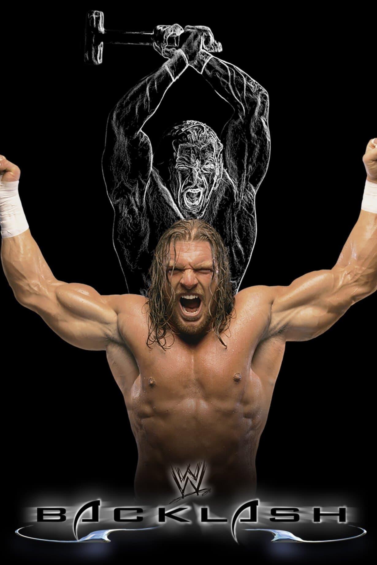 WWE Backlash 2001
