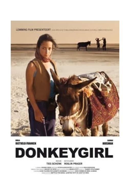 Donkey Girl