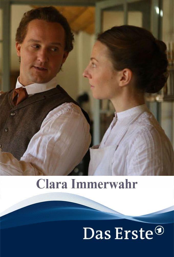 Clara Immerwahr
