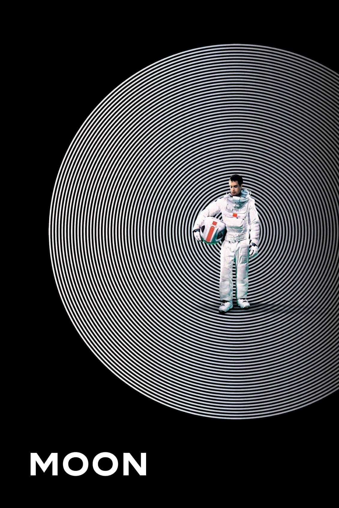 Moon - O Outro Lado da Lua
