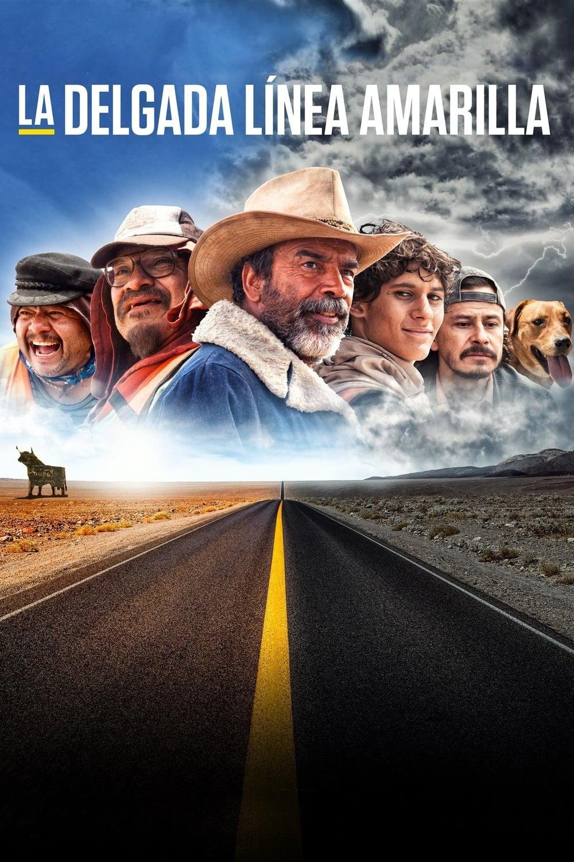 A Estreita Faixa Amarela