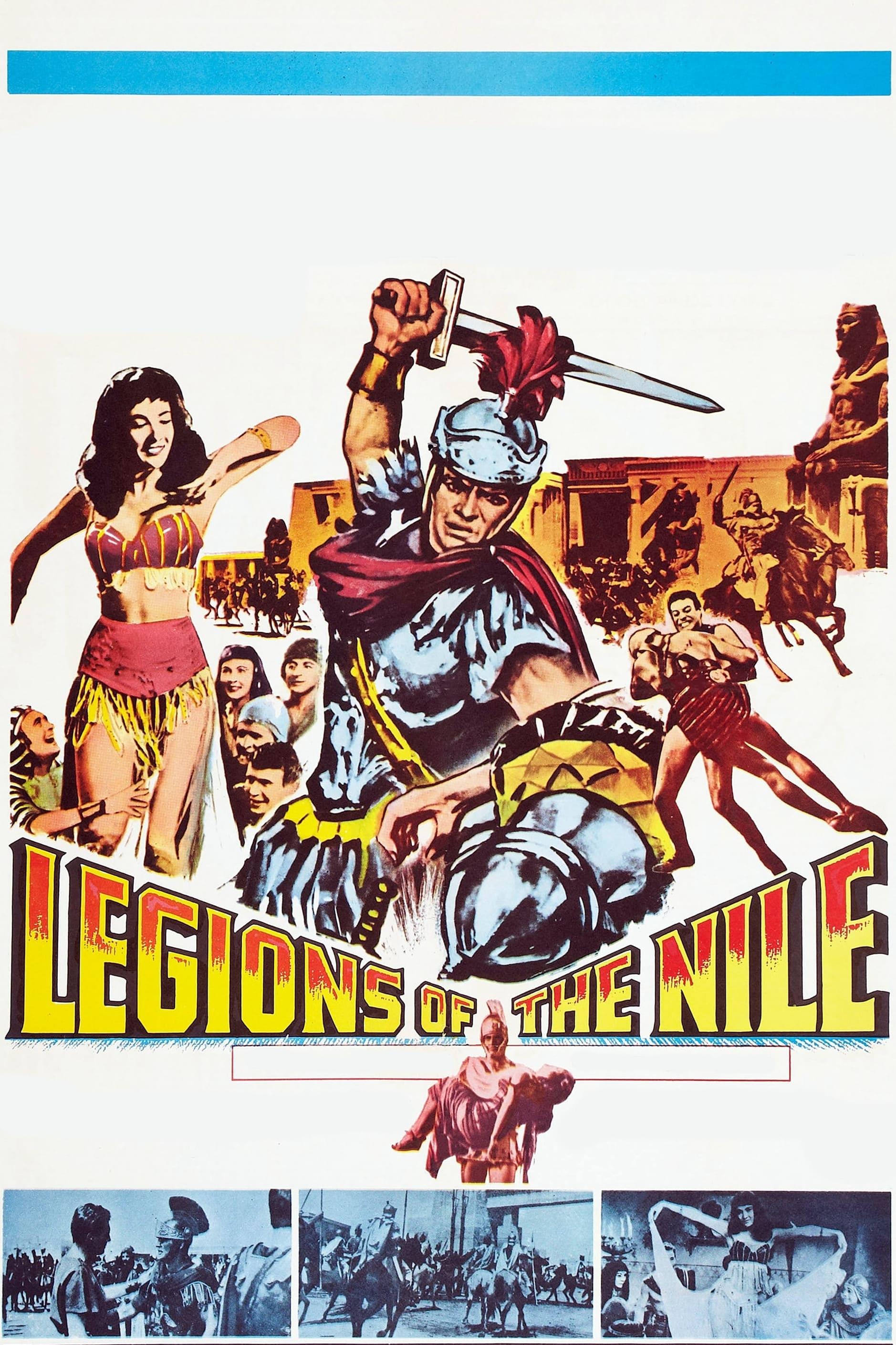 As Legiões de César