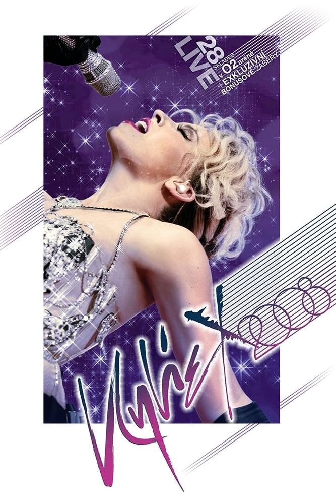 Kylie Minogue: KylieX2008