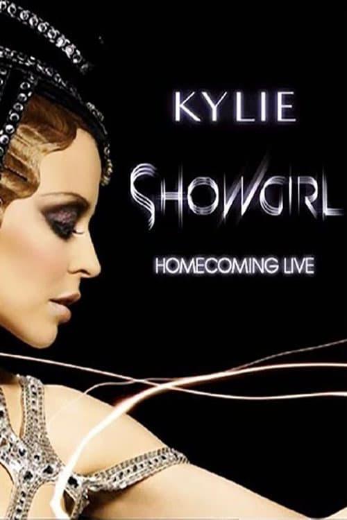 Kylie Minogue: Homecoming
