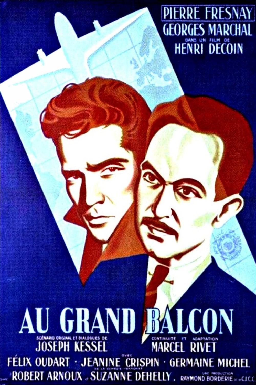 Au Grand Balcon